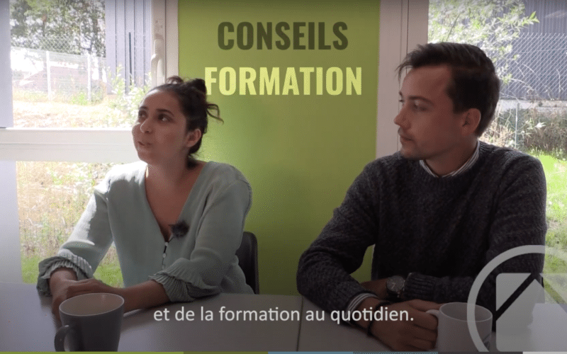 conseils et formations neovivo