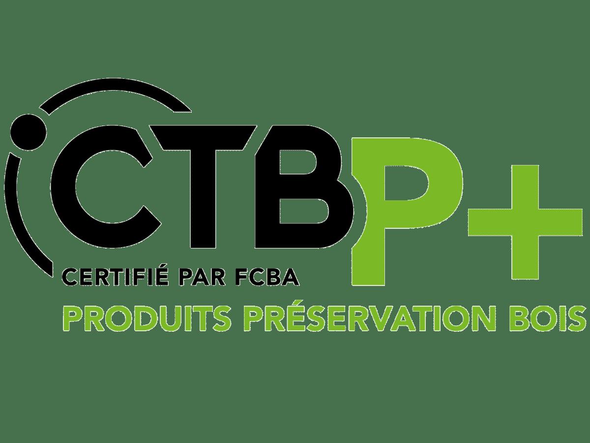 produit certifié CTBP+