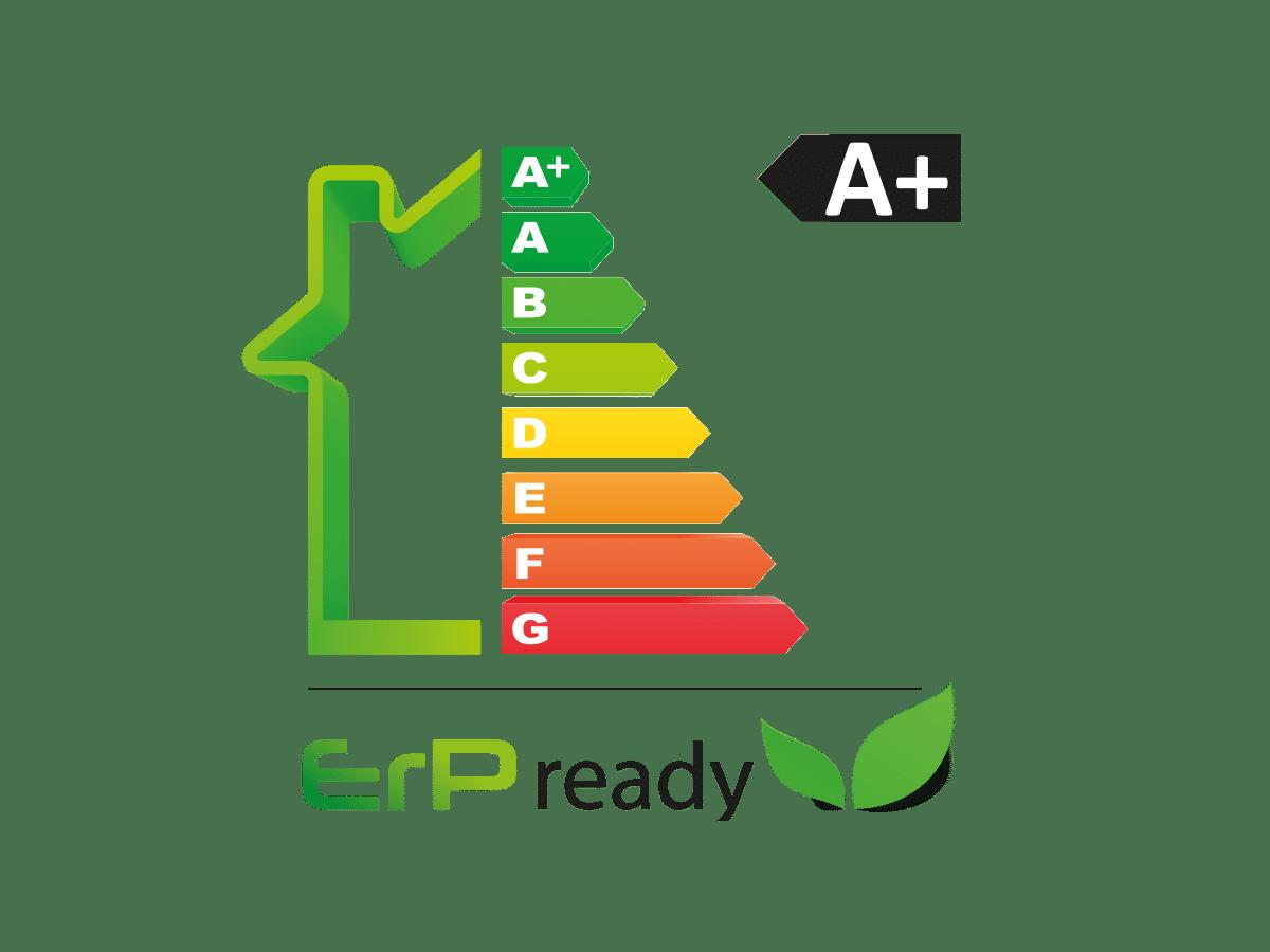 certification produit erp ready