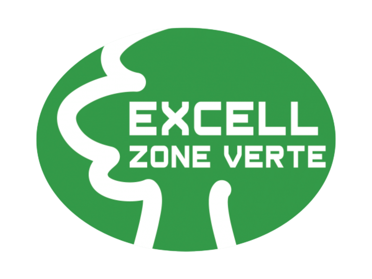 certification excell zone verte