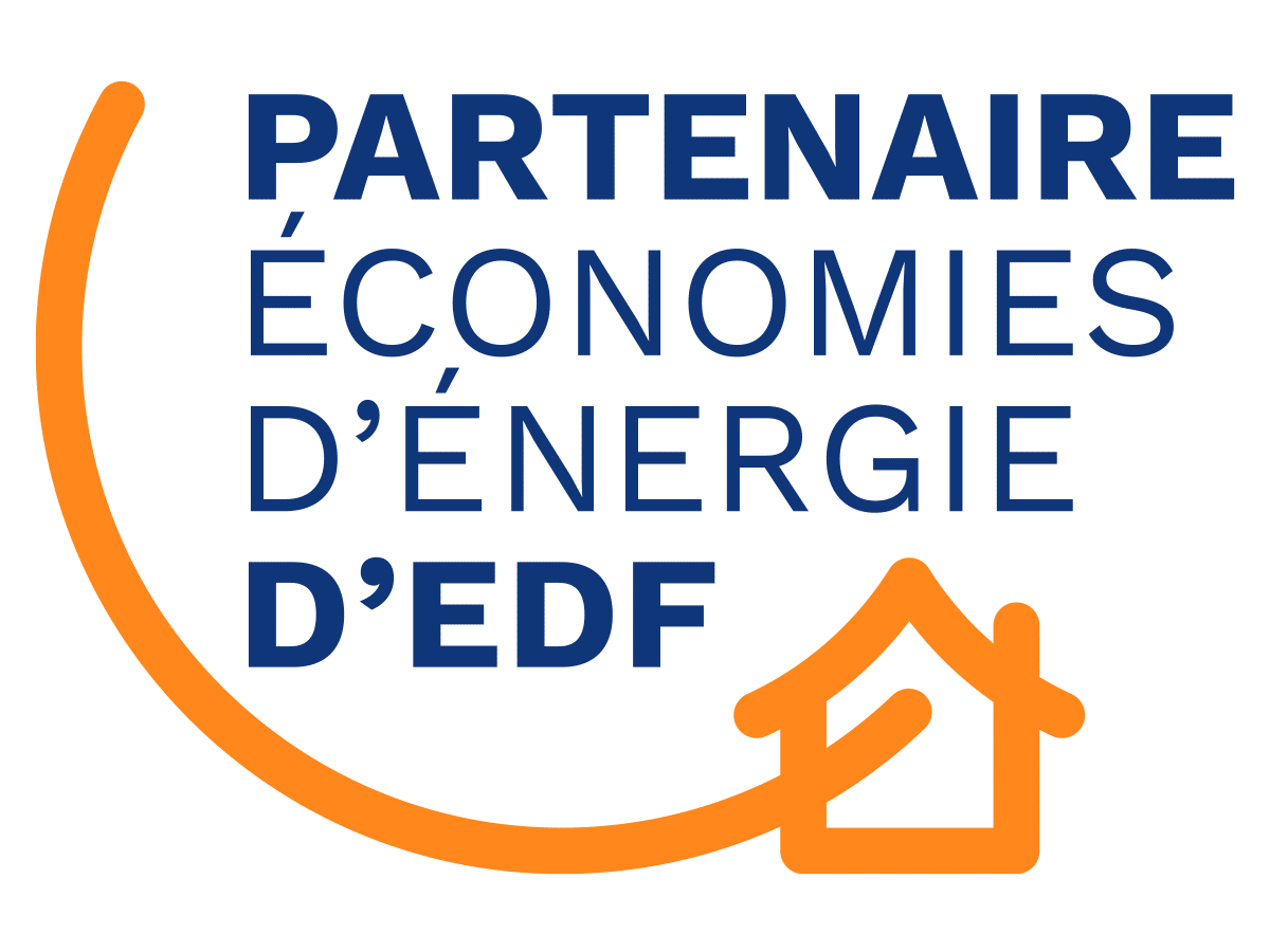 logo partenaire d'EDF