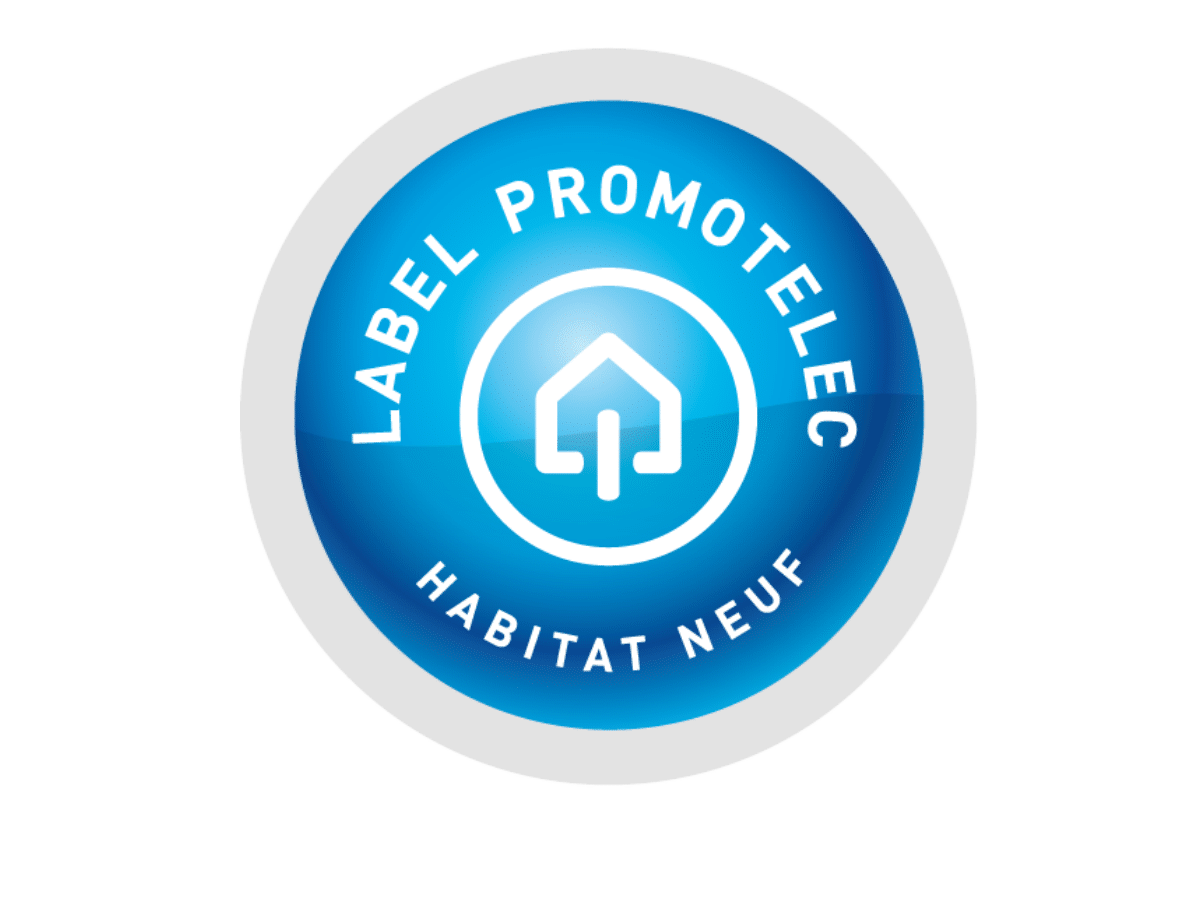 Logo certification promotelec