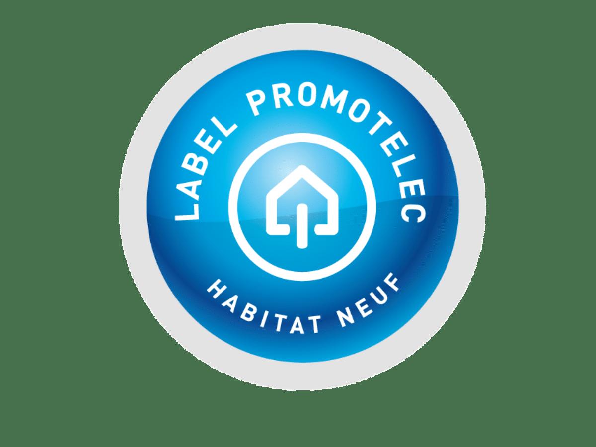 Logo certification promotelec